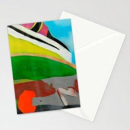 Lemon Sole Stationery Cards