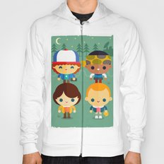 So stranger, with things Hoody