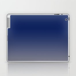 Navy to Dusk Laptop & iPad Skin