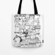 PeopleI Tote Bag