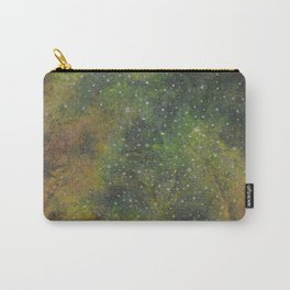 NLK-1542 'Pyre Nebula' Carry-All Pouch