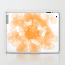 Super Orange Laptop & iPad Skin