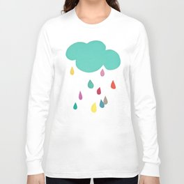 Sunshine and Showers Long Sleeve T-shirt