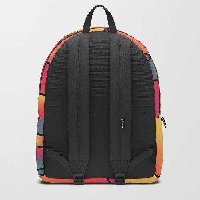 Kaku Cinco Backpack