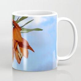 Fritillaria Coffee Mug