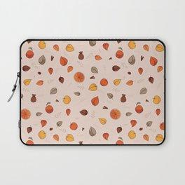 Apple spice ( Rose latte) Laptop Sleeve