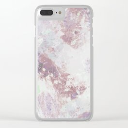 Boundless Clear iPhone Case