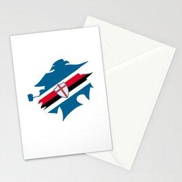 UC Sampdoria Stationery Cards