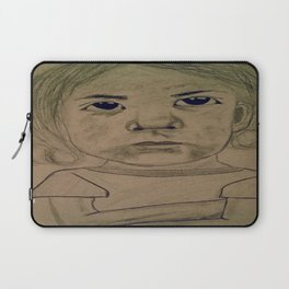 The Inbetweens. Laptop Sleeve