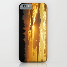 Sunset iPhone 6s Slim Case