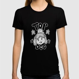 Isabelle Top Dog T-shirt