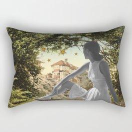 The Star Rectangular Pillow