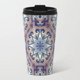 Migraine Bloom Travel Mug
