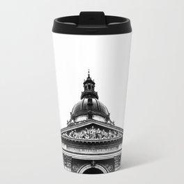 St. Stephen's Basilica. Travel Mug