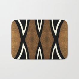 Cocoa Brown Bath Mat