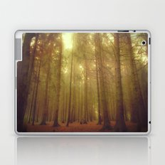 Our forest#2 Laptop & iPad Skin