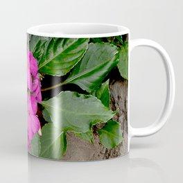 Life is a Beautiful Struggle Coffee Mug