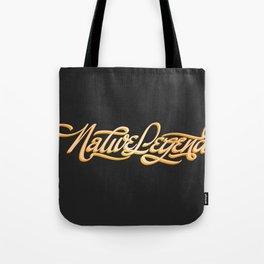 Native Legend Tote Bag