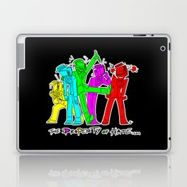 TPoH: Colourful Personality Laptop & iPad Skin