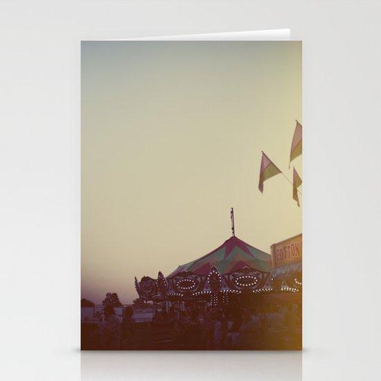 A Fine Romance Stationery Cards