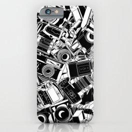 Shutterbug iPhone Case