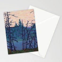 Algonquin Wetland, Algonquin Park Stationery Cards