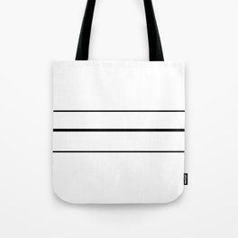 Volleyball Court Tote Bag
