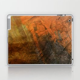 All Fall Down Laptop & iPad Skin