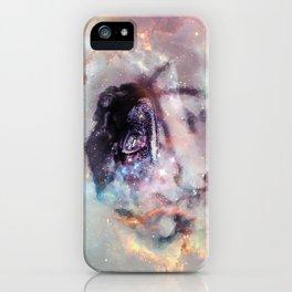 Hypno Frog iPhone Case