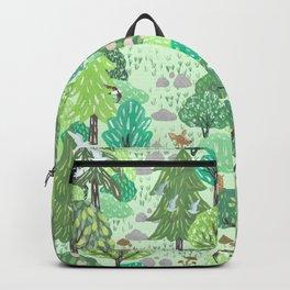Little Forest Backpack
