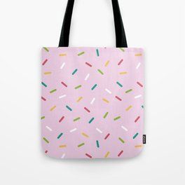 Donut Tote Bag