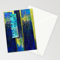 Premonition Stationery Cards