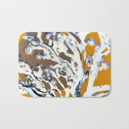 yoshua tree Bath Mat