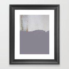 Redux VII Framed Art Print
