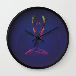 Mr P.I.G Wall Clock