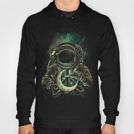 Moon Keeper Hoody