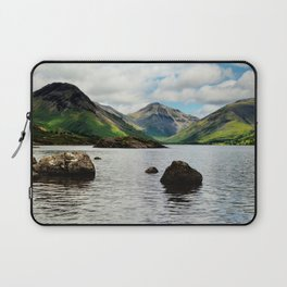 Wastwater Lake District Laptop Sleeve
