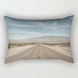 Road to Freedom Rectangular Pillow