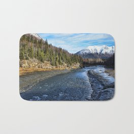 Alaskan Range V2 Bath Mat