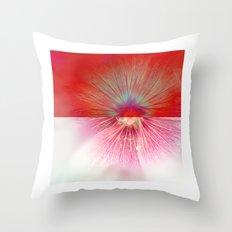 insideout Throw Pillow
