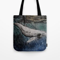 Not My Choice  Tote Bag