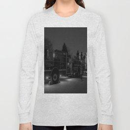 Station 6 Long Sleeve T-shirt