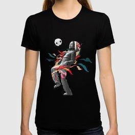 Bob's flow T-shirt