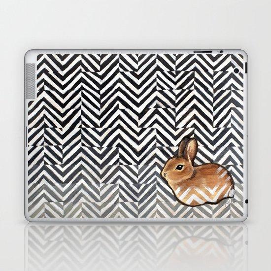 Little Miss Sarah Laptop & iPad Skin
