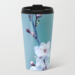 hope springs eternally green Travel Mug