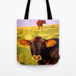 Eat More Chicken Tote Bag