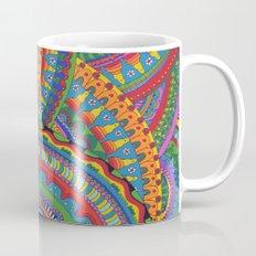 My brain happy Coffee Mug
