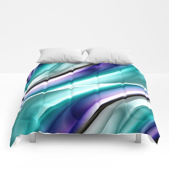 Color gradient 17 Comforters