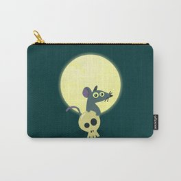 Moon Rat Carry-All Pouch