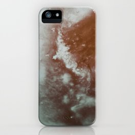 Double Life iPhone Case